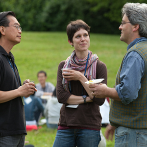 CSHL Meetings Image